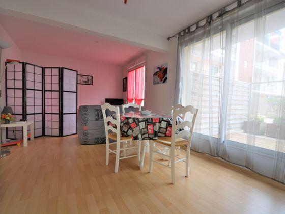 Vente studio 31,31 m2