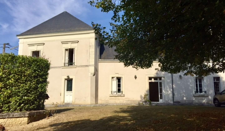 Maison Saint-Aignan