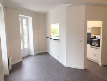 appartement à Carnac (56)