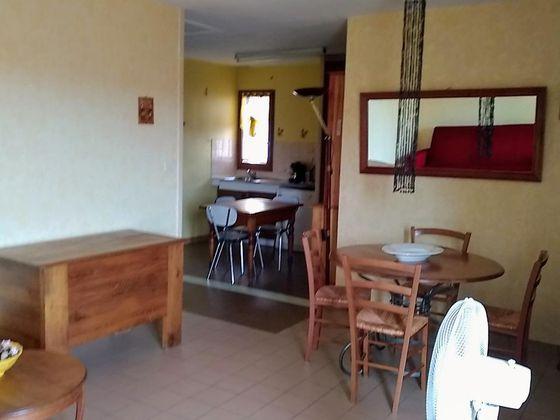 Vente maison 2 pièces 48 m2