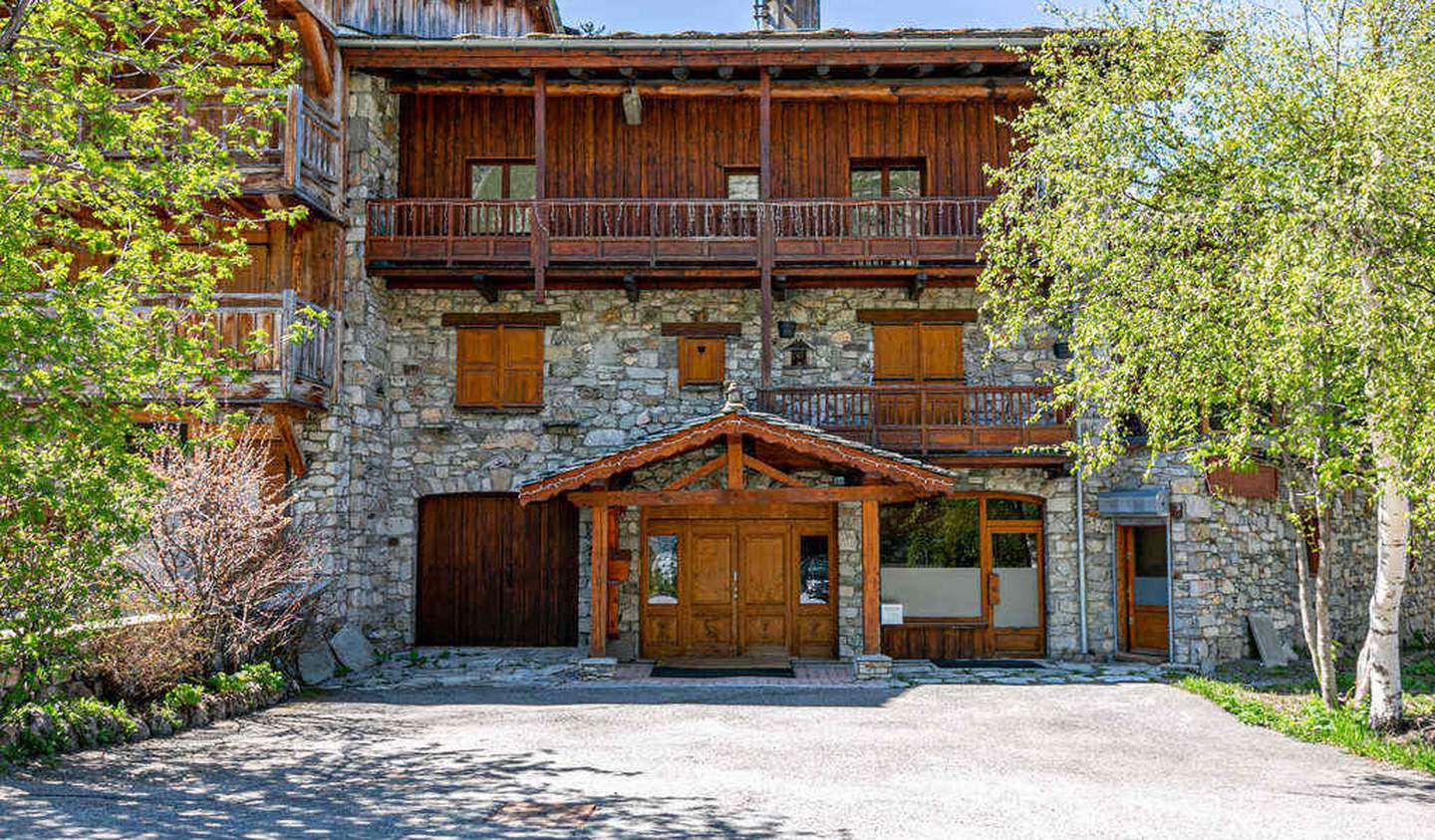 House Val-d'isere