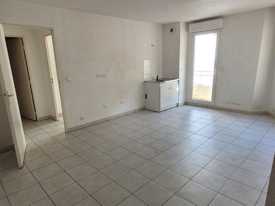 Vente appartement 4 pièces 82,23 m2