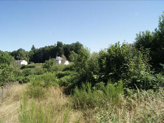 Vente terrain 1620 m2