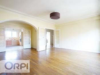 Appartement 3 pièces 102 m2