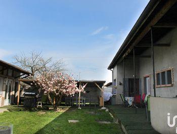 maison à Saint-Usuge (71)