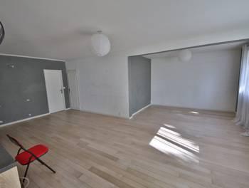 Appartement 4 pièces 72,22 m2
