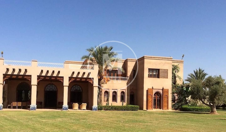 Villa Marrakesh