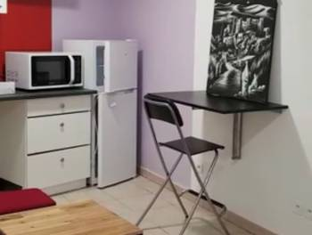 Appartement 2 pièces 22,71 m2
