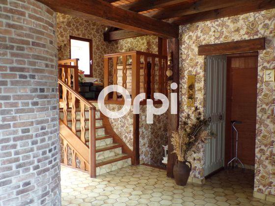 Vente maison 7 pièces 169,17 m2