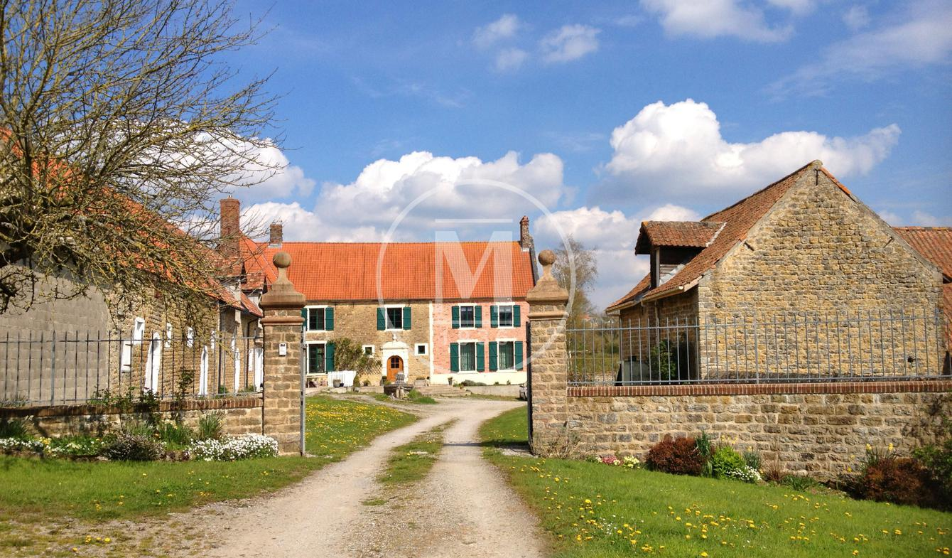Ferme Isques