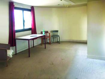 Studio 32,4 m2