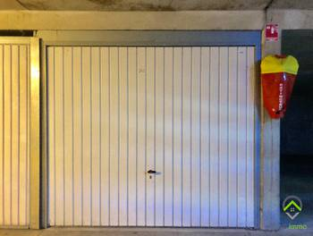 Parking 11,83 m2