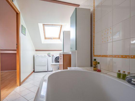 Vente appartement 3 pièces 64,26 m2