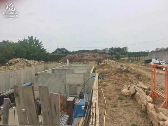Vente terrain à bâtir 2166 m2