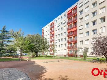 Appartement 3 pièces 67,25 m2