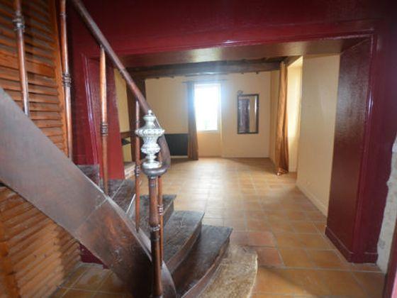 Vente maison 10 pièces 312 m2