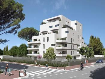 Appartement 4 pièces 90 m2