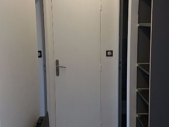 Location appartement 2 pièces 56,86 m2