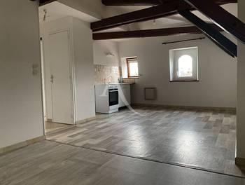Studio 26,56 m2