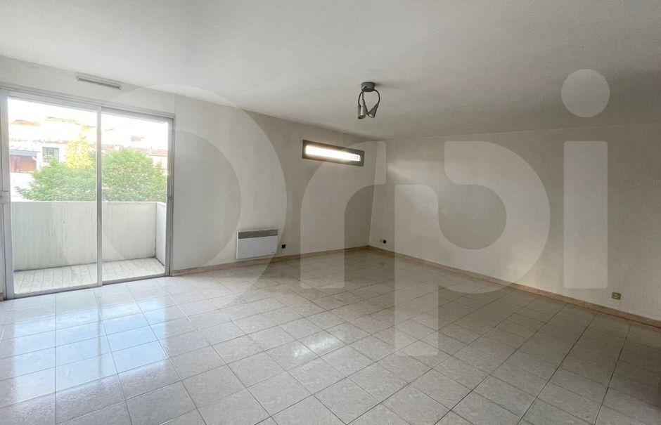 Location  studio 1 pièce 45 m² à Marseille 6ème (13006), 618 €