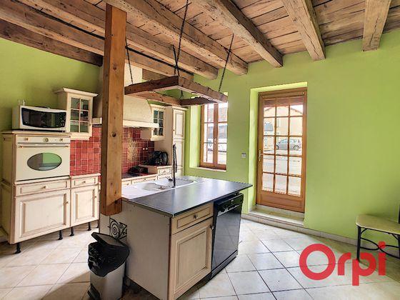 Vente maison 5 pièces 176 m2