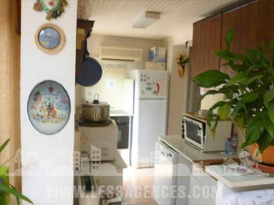 Vente appartement 2 pièces 50,87 m2