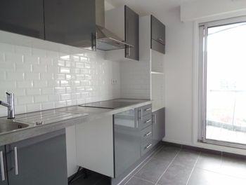 appartement à Saint-Maurice (94)