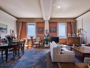 Appartement 4 pièces 155,23 m2