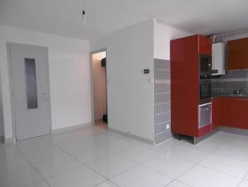 Appartement 3 pièces 47,04 m2