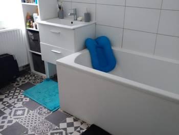 Maison meublée 4 pièces 75 m2