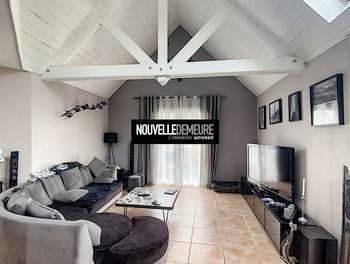 Maison 7 pièces 155 m2