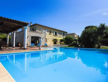 Villa 7 pièces 271 m2