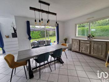 maison à Gourlizon (29)