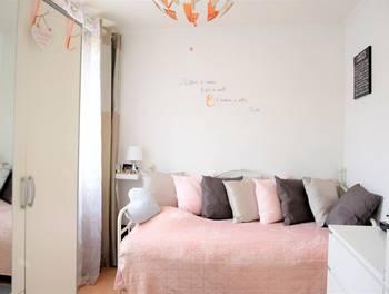 Appartement 4 pièces 89,12 m2