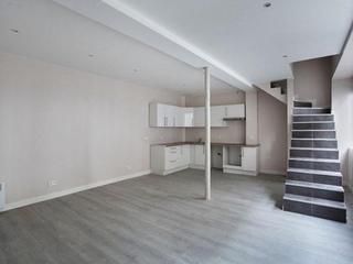 Duplex Paris 15ème