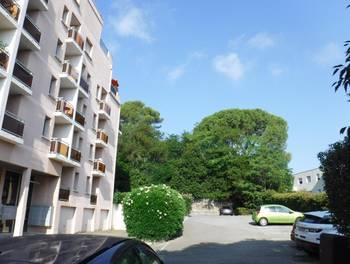 Appartement 2 pièces 40,34 m2