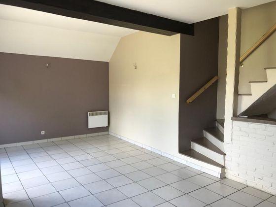 Location maison 3 pièces 69,25 m2