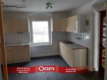appartement à Plainfaing (88)