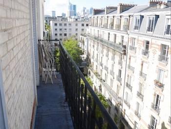 Appartement 2 pièces 34,3 m2
