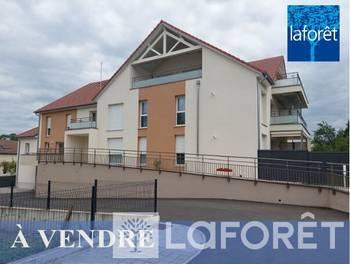 Appartement 3 pièces 66,61 m2