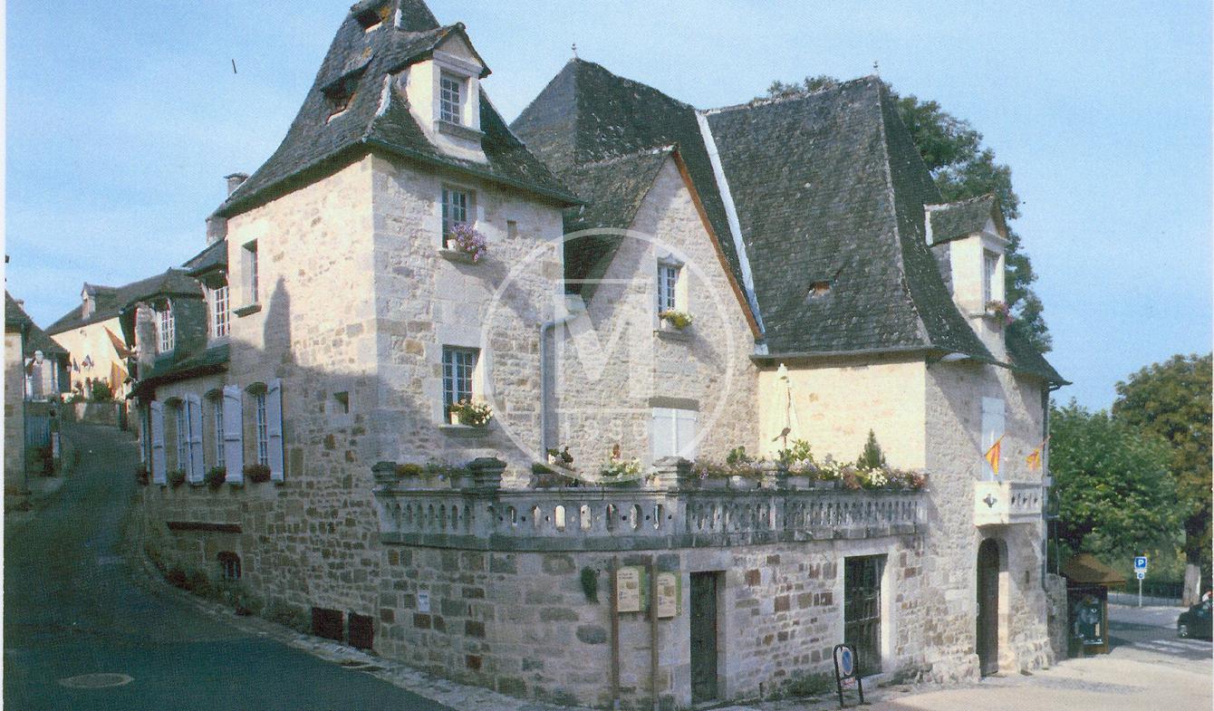 Maison Turenne