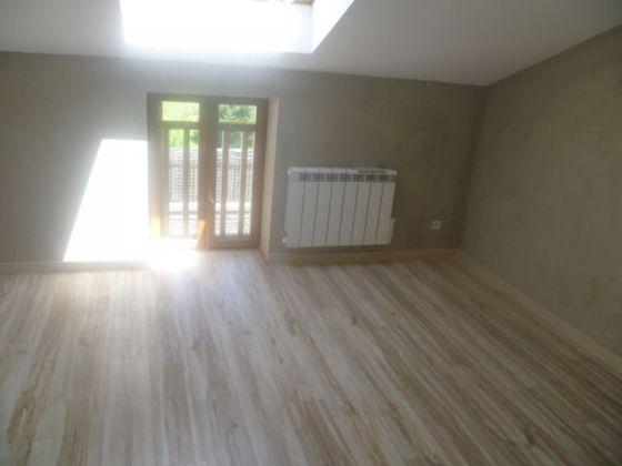 Location appartement meublé 3 pièces 73,46 m2