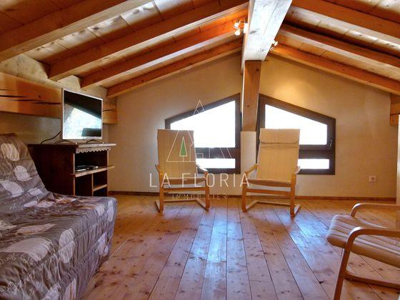 Vente chalet 8 pièces 320 m2