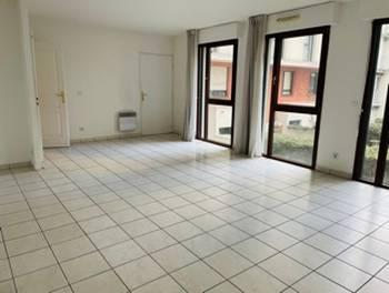 Appartement 5 pièces 92,4 m2
