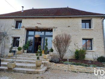 maison à La Villeneuve-au-Chêne (10)