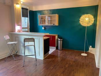 Appartement 2 pièces 29,92 m2