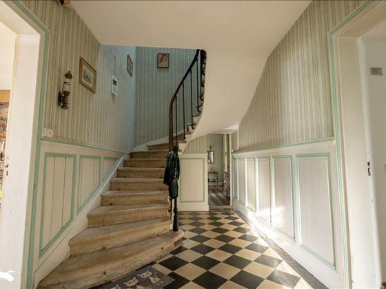 Vente maison 9 pièces 495 m2