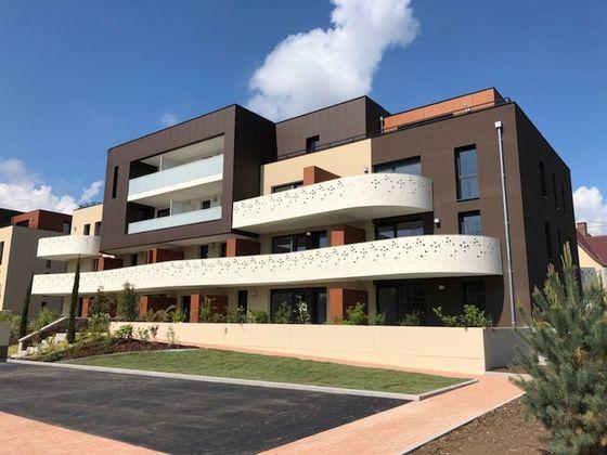 Location appartement 2 pièces 44,8 m2