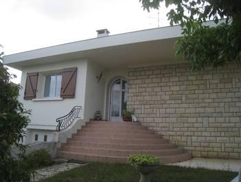 Maison 7 pièces 165 m2