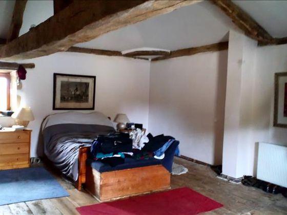 Vente maison 3 pièces 138 m2